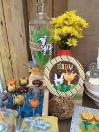 Safari Boy Baby Shower Ideas - safari baby boy baby shower party ideas babyshower boy baby