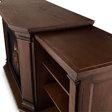 Electric Fireplace Entertainment Center 75 5