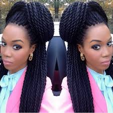 human hair using twists 15 senegalese twists styles you can use for inspiration human