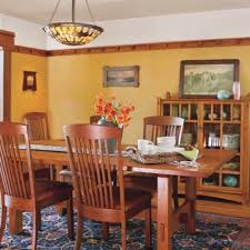 181 best craftsman dining room images on pinterest craftsman