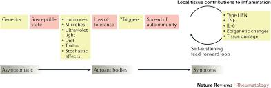Sle Of Privacy Policy Statement by The Current Model Of The Pathogenesis Of Sle Insights Into