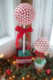 superb christmas centerpiece craft part 8 homemade centerpieces