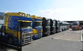 volvo trucks holland baco trucks u0026 trading b v