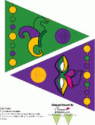 mardi gras banner banners mardi gras mardi gras party decorations free printable