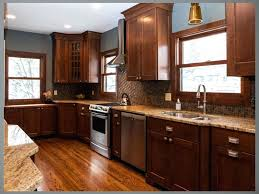 kitchen color ideas brown cabinets kitchen colors with brown cabinets and granit bedroom