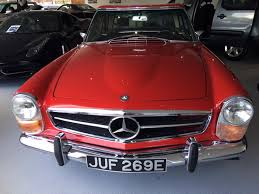 classic collectors and sports cars for barons auctions sandown park