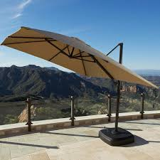 Sunbrella Umbrella Sale Clearance by Outdoor Patio Shades Costco Market Umbrella Costco Costco
