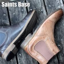Comfortable Cowboy Boots Chelsea And British Set Foot Round Men Short Boots Fashion Cowboy