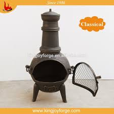 good sales metal chiminea chiminea outdoor fireplace buy metal