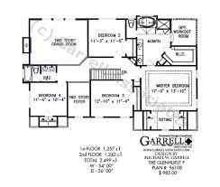 cape cod house plans castor glenhurst f house plan master up