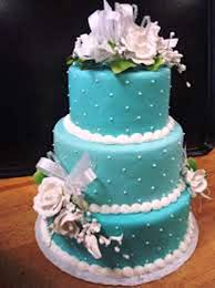 3 Tier Wedding Cake Wedding Cake Ideas Thatweddinggirl Com