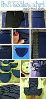 Diy Fashion Projects 124 Best Diy Clothes U0026 Accessories Images On Pinterest Diy