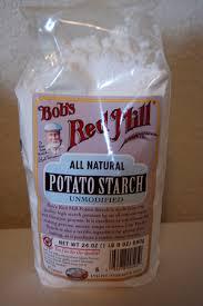 potato starch potato starch the emerald owl