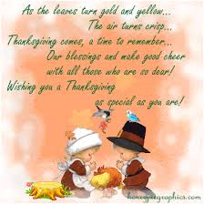 wishing you a thanksgiving as special as you are beautiful