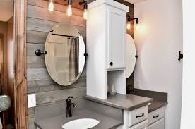 bathroom remodel edgework design build