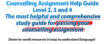 How Theory Underpins Counselling Skills And Techniques And Attitudes Level 2 3 And 4 Bundle Counselling Tutor