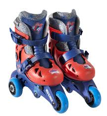 amazon com playwheels ultimate spider man kids convertible 2 in