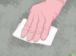 gerüche entfernen schlechte gerüche aus einem teppich entfernen wikihow