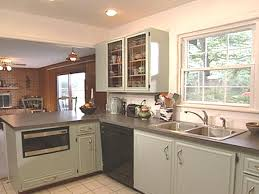 modern redo kitchen cabinets decor trends how to amazing to renate