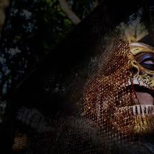 spirit halloween hermitage pa hell u0027s hollow trail u0026 haunt mercer county adventure trail