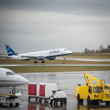 Jet Blue Route Map Updated Jfk Airport Said To Be New Destination For Jetblue In