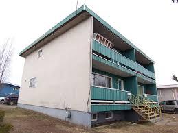 Fourplex 1185 1189 Ahbau Street In Prince George Spruceland House