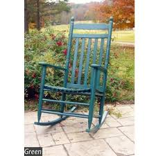 Asheville Patio Furniture by Dixie Seating Asheville Slat Back Rocking Chair Assembly