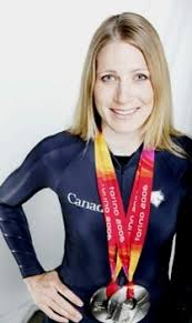 Most Decorated Winter Olympian - kristina groves is canada u0027s most decorated speed skater in the