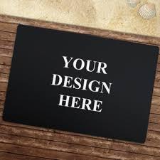 fuãÿmatte selbst designen fußmatten selber gestalten und bedrucken ab nur 12 99