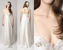 Pregnancy Wedding Dresses Maternity Wedding Gowns That Wow Articles Easy Weddings