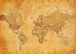 printable world map a1 30 world map psd posters free psd posters download free