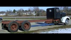 kenworth for sale for sale 1958 kenworth 925 in minn city mn 55959 youtube