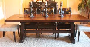 Dining Room Sets Rustic Dining Tables Rustic Dining Room Farmhouse Table Old Farm Tables