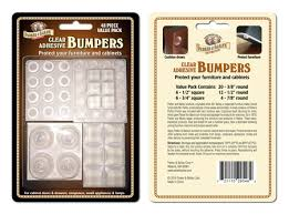 Parker Bailey Kitchen Cabinet Cream Parker U0026 Bailey Clear Adhesive Bumpers 48 Pack Parker U0026 Bailey