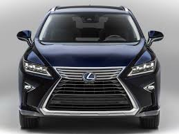 lexus rx 350 package prices new 2017 lexus rx 450h price photos reviews safety ratings