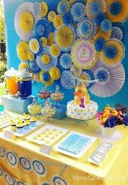 baby shower duck theme decoration duck baby shower theme intricate decorations