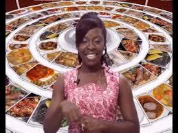 emission tele cuisine votre émission saveurs de sur abk tv présentée par l
