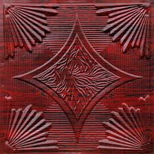 Decorative Ceiling Tile by 20 Best Red Images On Pinterest Tile Stores Tin Ceilings And Tins