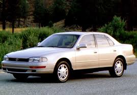 1992 toyota camry problems curbside classics 1997 toyota camry and 1998 honda accord two