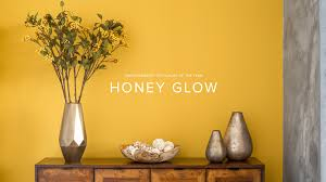 Color Of Year 2017 by Dunn Edwards 2017 Color Of The Year Honey Glow De5354