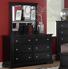 bedroom dressers nyc sale 858 00 preston black double dresser dressers chests he