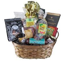 sausage gift basket 100 gift basket limited time only venia floral and event design