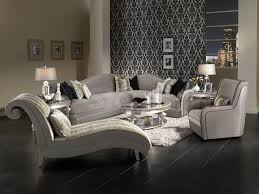 Michael Amini Bedroom Furniture Coffee Table Fabulous Michael Amini Vanity Microfiber Couch And