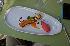 julien cuisine traditional food la table 2 de julien montaren et