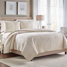 Ivory Duvet Cover King Heatherly Ivory Quilt Collection Croscill
