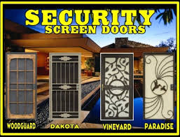 Metal Patio Doors Sun Security Products By Day Screens Security
