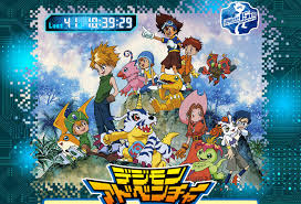 digimon adventure new digimon adventure 15th anniversary website opens with a