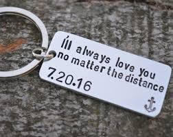 personalized keychain gifts personalized keychain etsy