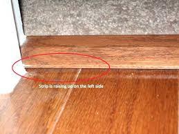 Laminate Floor Trim Floor Transition Strips Aluminium Reducer Floor Trim Floor