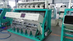 best rice color sorter machine china machine rice color sorter in